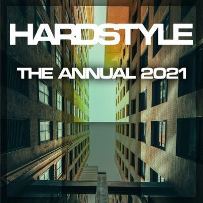VA - Hardstyle The Annual 2021 (2020)