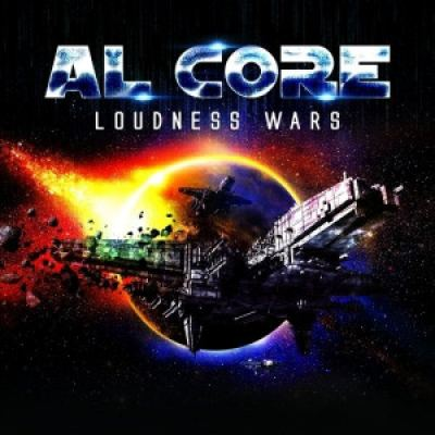 Al Core - Loudness Wars (2014)