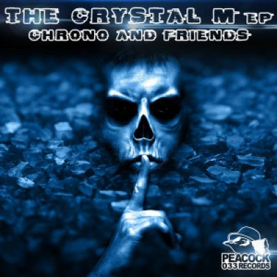 Chrono & Friends - The Crystal M EP (2016)
