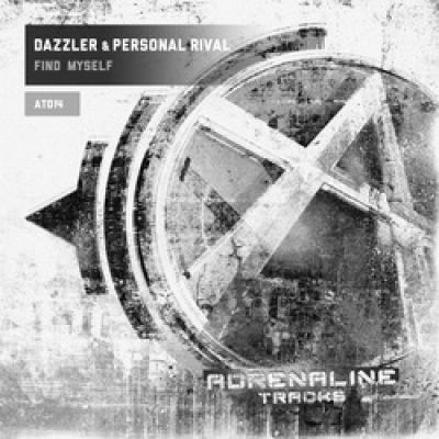 Dazzler And Personal Rival - Find Myself (2014)