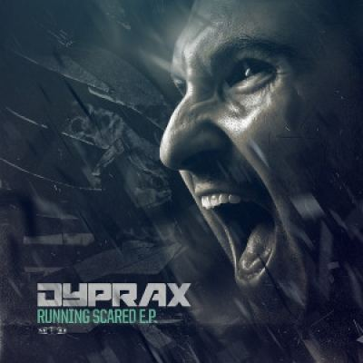 Dyprax - Running Scared EP (2015)