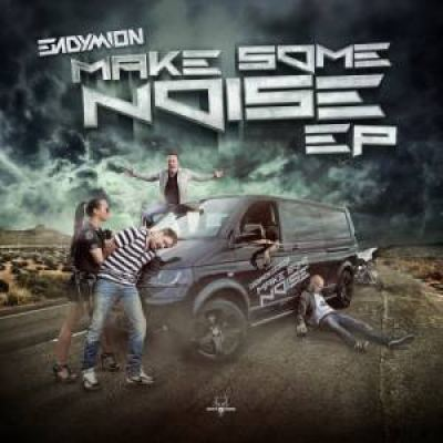 Endymion - Make Some Noise (Full Length DJ Mixes) (2013)