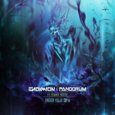 Endymion and Pandorum Ft. Frankie Mccoy - Under Your Skin (2013)
