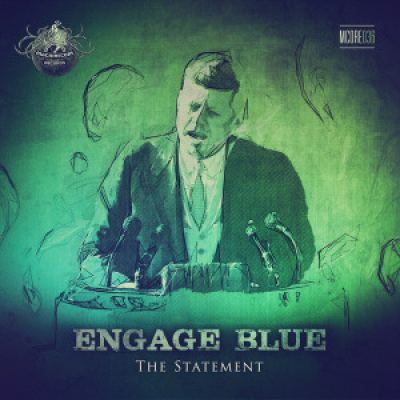 Engage Blue - The Statement (2016)