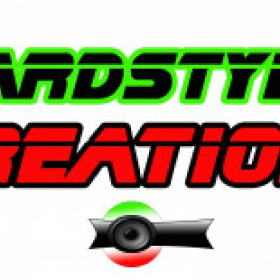 Hardstyle Creation Recordings