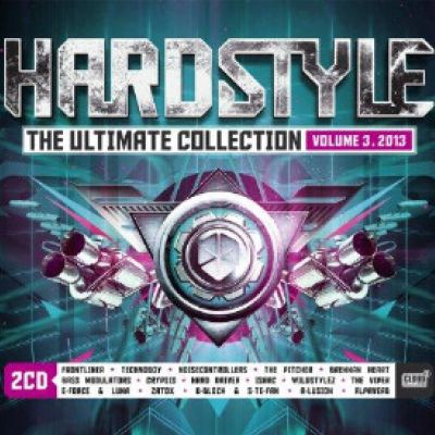 VA - Hardstyle The Ultimate Collection 2014 Vol 3