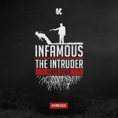 Infamous - The Intruder (2015)