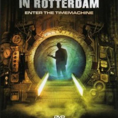 VA - A Nightmare In Rotterdam - Enter The Timemachine DVD (2007)