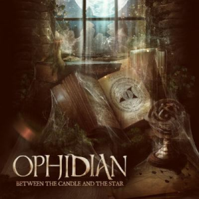 Ophidian - Between The Candle And The Star (2013)