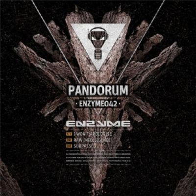 Pandorum - I Won't Apologise (2012)
