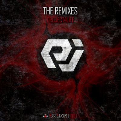 Project4life - The Remixes (2016)