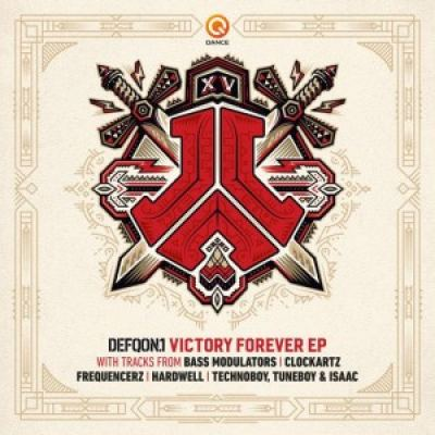 Victory Forever EP