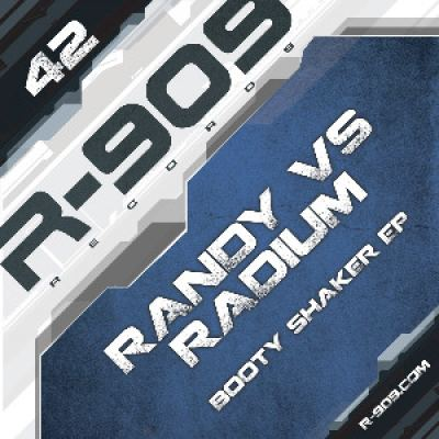 Randy vs Radium - Booty Shaker (2013)