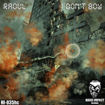 Raoul - I Don't Bow (2014)