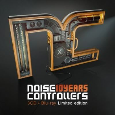 Noisecontrollers - 10 Years Noisecontrollers Bluray 1080p (2015)