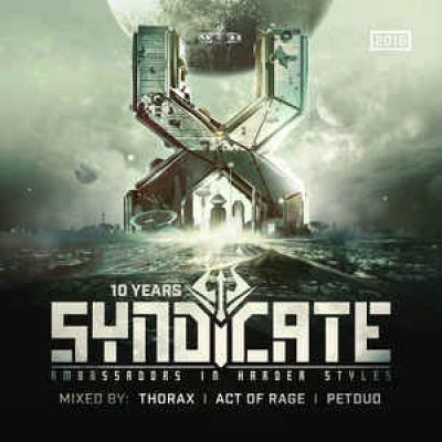 Syndicate 2016 Livesets