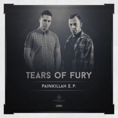 Tears Of Fury - Painkillah E.P. (2016)