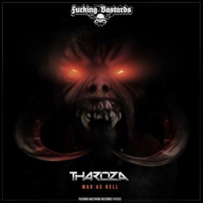 Tharoza - Mad As Hell (2016)