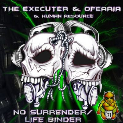 The Executer & Ofearia & Human Resource - No Surrender (2012)