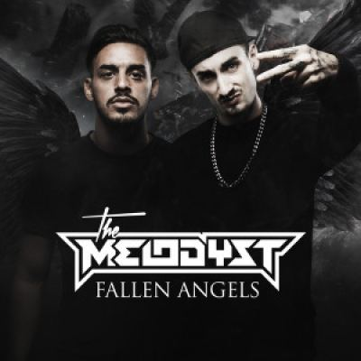 The Melodyst - Fallen Angels (2015)