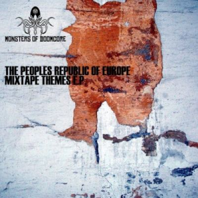 The Peoples Republic Of Europe - Mixtape Themes E.P. (2014)