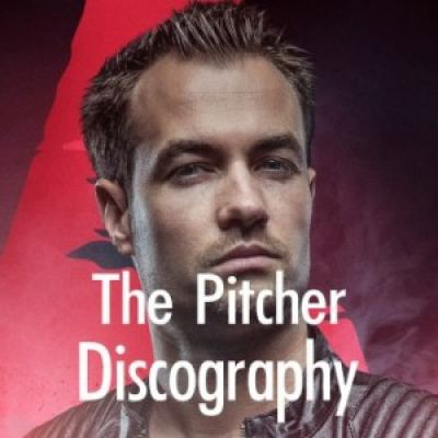 The Pitcher Discography