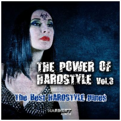 VA - The Power of Hardstyle, Vol. 3 (The Best Hardstyle Tunes) (2015)