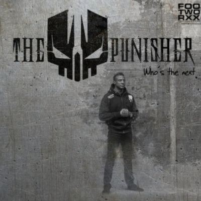 The Punisher - Whos The Next (2014)