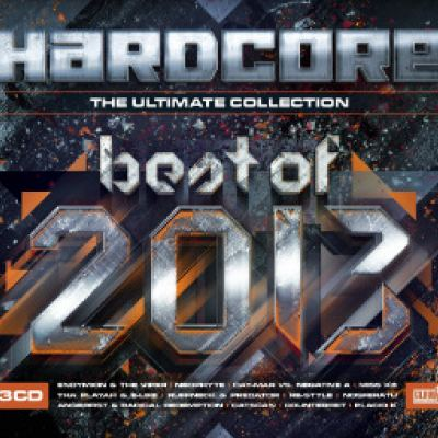 VA - Hardcore The Ultimate Collection Best Of 2013