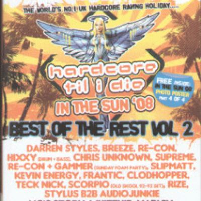 VA - Live at HTID in the Sun 08 Best of the Rest Vol 2 (2008)