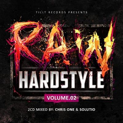 VA - Raw Hardstyle Vol 2 (2014)