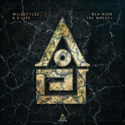 Wildstylez ft. E-Life - Run With The Wolves (2019)