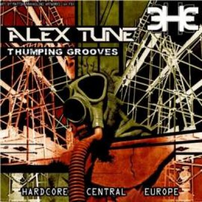 Alex Tune - Thumping Grooves (2010)