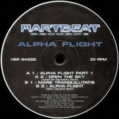 Alpha Flight - Part 1 (1994)