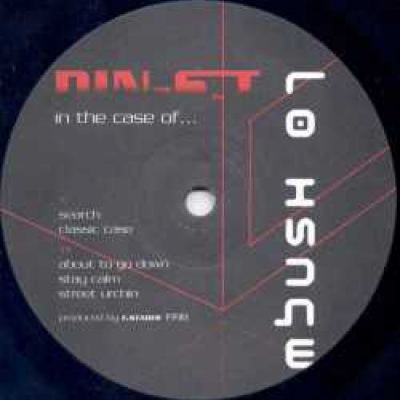 Din-St - In The Case Of... (1998)