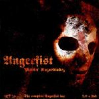 Angerfist - Track Never Released (2005)