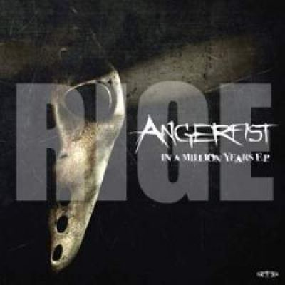 Angerfist - In A Million Years EP (2008)