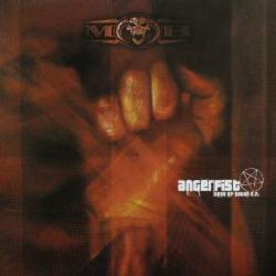 Angerfist - Sons Of Satan E.P. (2003)