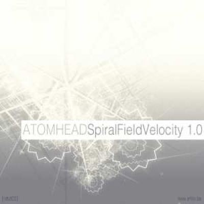 Atomhead - Spiral Field Velocity 1.0 (2005)