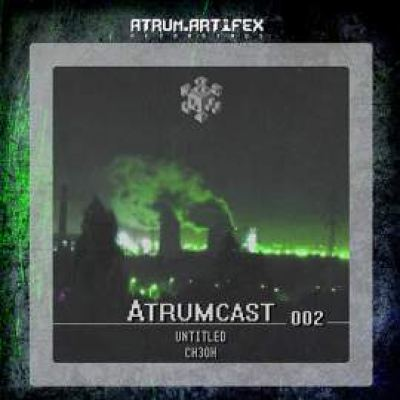 CH3OH - ATRUMCAST-001: Untitled (2010)