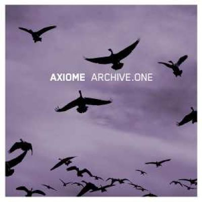 Axiome - Archive.One (2008)