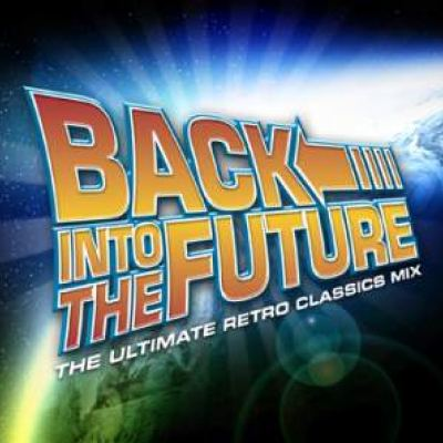 VA - Back Into The Future (Compiled & Mixed By DJ Pat B) (2008)
