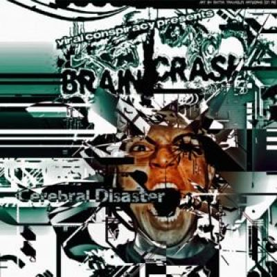 BrainCrash - Cerebral Disaster (2012)
