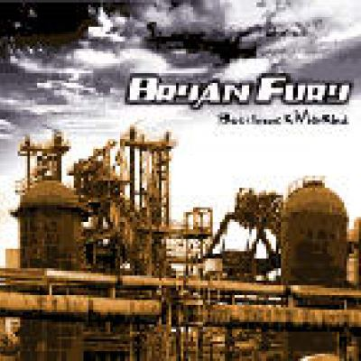 Bryan Fury - Bottleneck Mankind (2005)