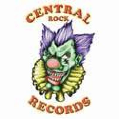 Central Rock Records