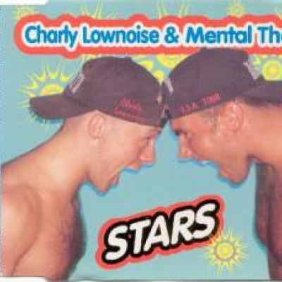 Charly Lownoise & Mental Theo - Stars (1995)