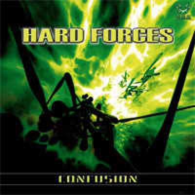 Hard Forces - Confusion (2007)