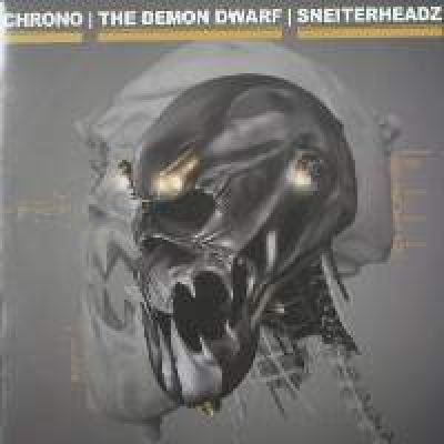 Chrono & The Demon Dwarf - Pawns In The Game (2010)