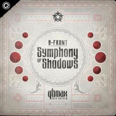 B-Front - Symphony Of Shadows (Qlimax 2019 Anthem) (2019)