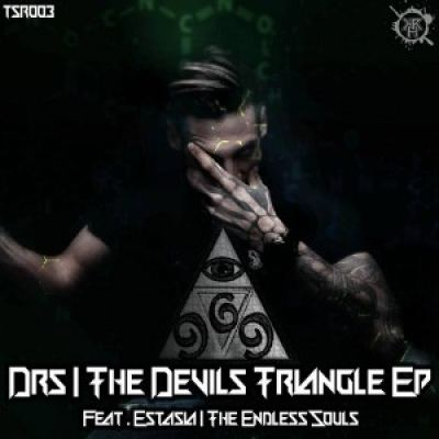 DRS - The Devils Triangle EP (2017)